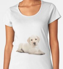 Puppy! Women's Premium T-Shirt