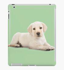 Puppy! iPad Case/Skin