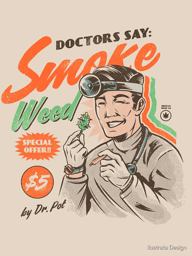 Medical advice by ilustrata