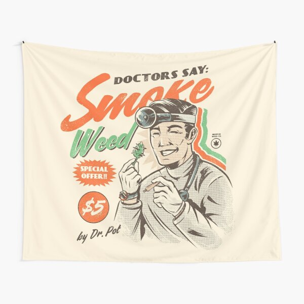 Medical advice Tapestry
