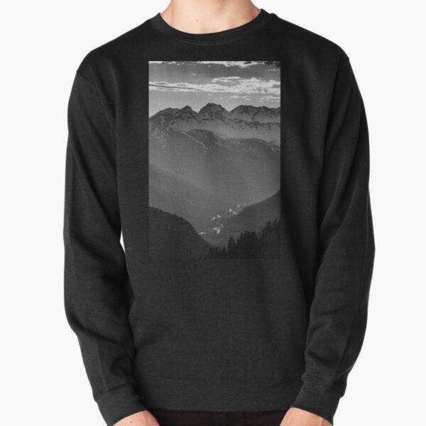 River Runs Through It Pullover Sweatshirt