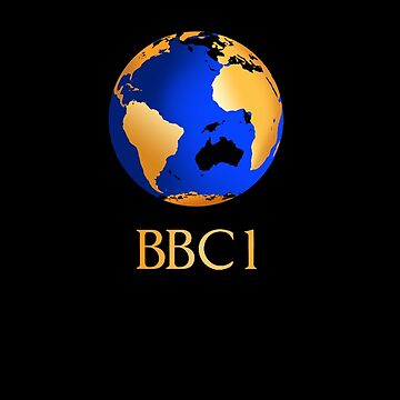 BBC computer originated world (globe) COW logo by unloveablesteve