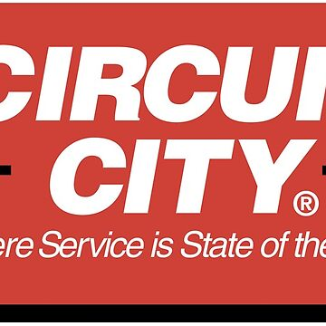 Circuit City by thomasesmith