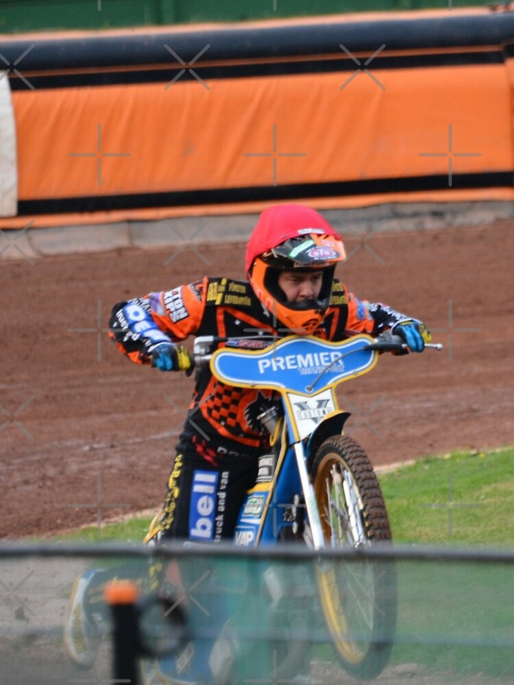 Speedway (Tai Woffinden) by ejrphotography