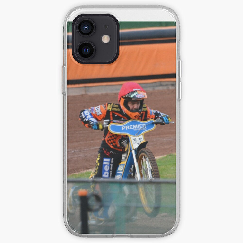 Speedway (Tai Woffinden) iPhone Case & Cover
