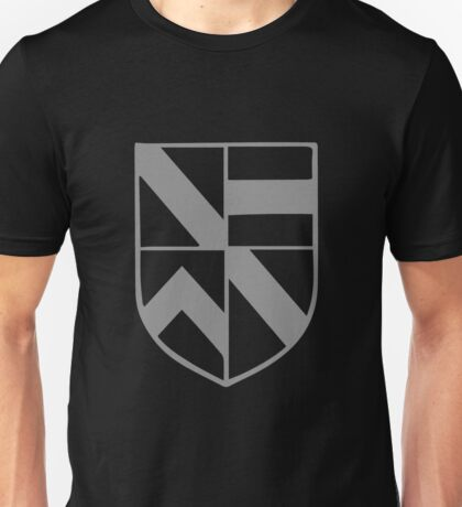 A Complete Guide to Heraldry - Figure 761 Unisex T-Shirt