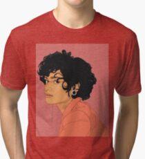 Kehlani Tri-blend T-Shirt