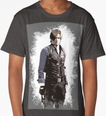 A Tribute to LEON Long T-Shirt