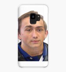 Buff Jesse Case/Skin for Samsung Galaxy