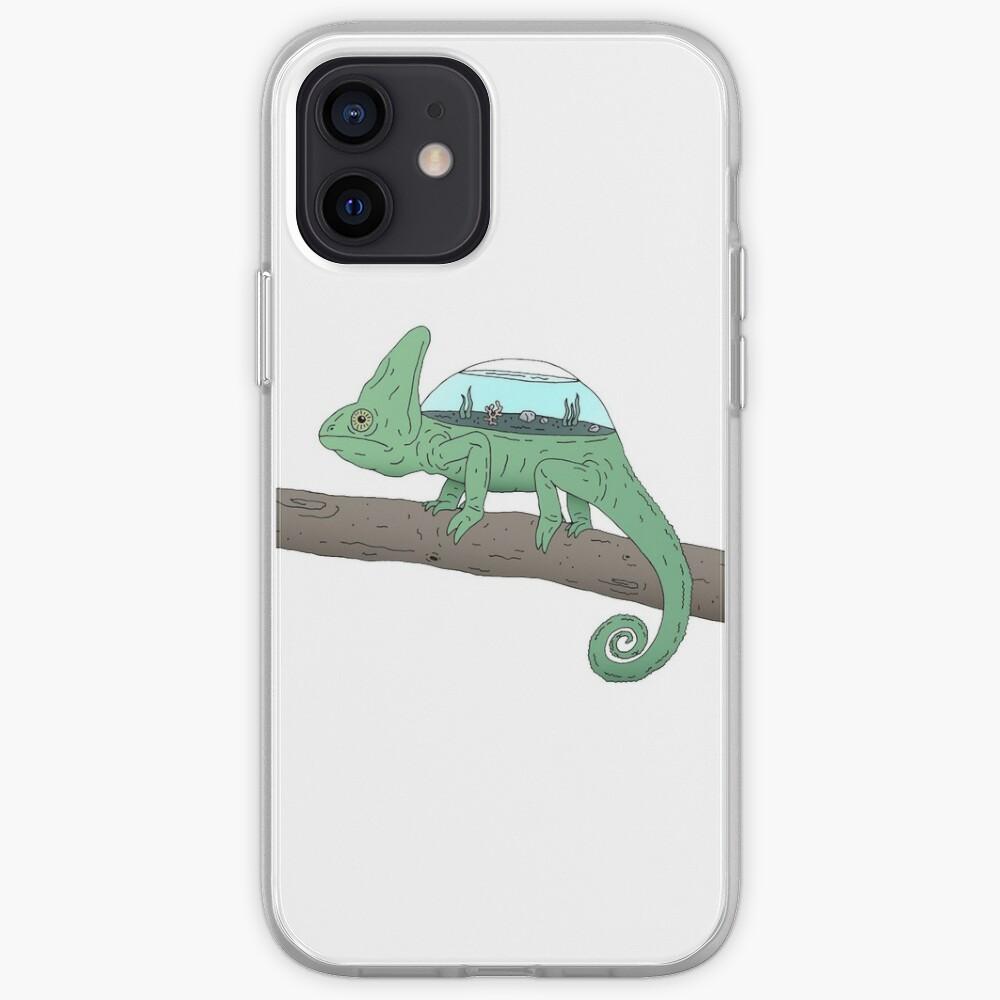 The Rare Aquariumeleon iPhone Case & Cover