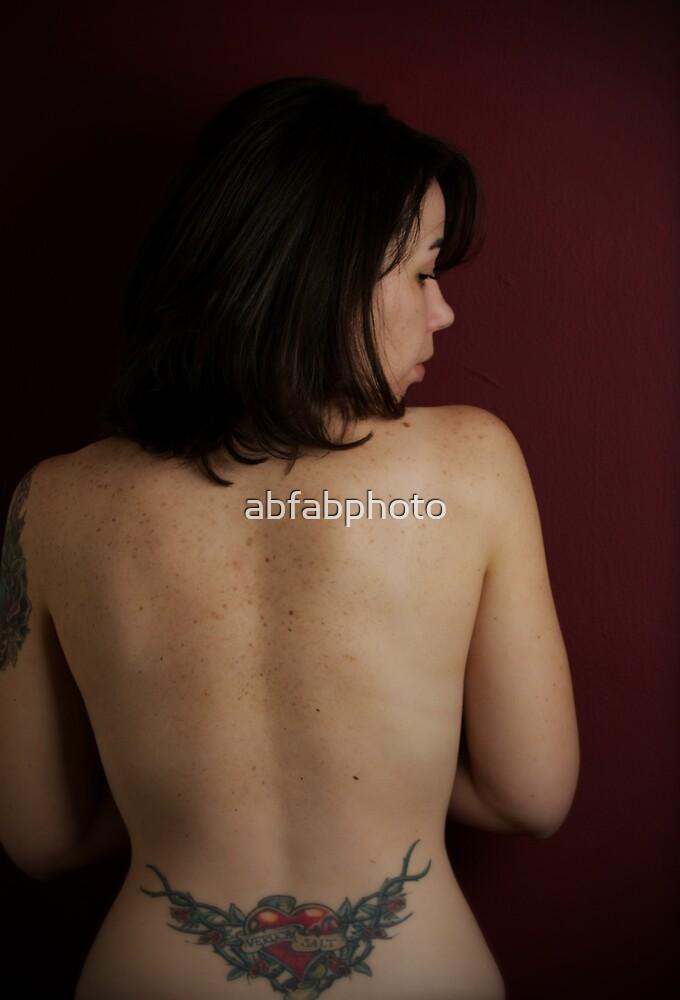 I'm Bringing Sexy Back by abfabphoto