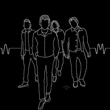Arctic Monkeys de DiegoMoon