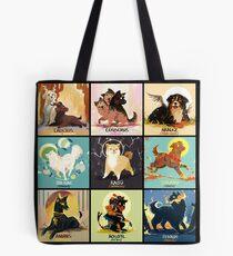 Mythos doggos # 2 Tote Bag