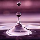 Purple Splash by Shannon Beauford
