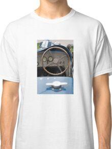 Bugatti Dashboard Classic T-Shirt