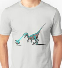 Evolutionary Dramatisation Unisex T-Shirt