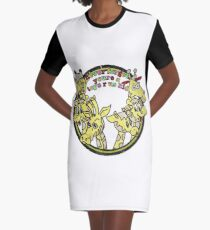 never forget youre a toys r us kid Graphic T-Shirt Dress