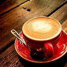 I Love Coffee by Mieke Boynton