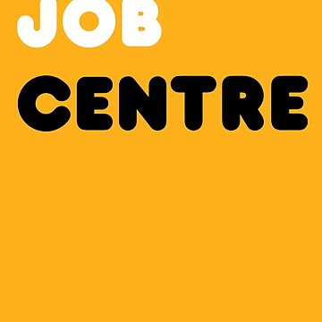 Job Centre - 1980s style unemployment office  by unloveablesteve