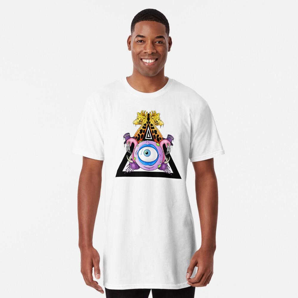 Kingdom Come Long T-Shirt