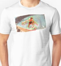 Stacy Peralta Unisex T-Shirt