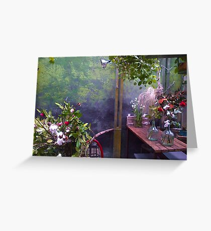 New York Moment Greeting Card
