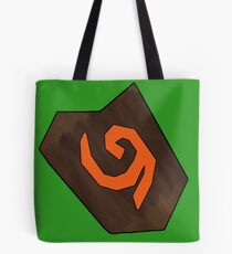 Deku Shield Tote Bag