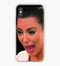 Kim iPhone Case