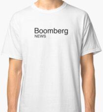 BOOMBERG NEWS Classic T-Shirt