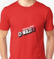 dwyane wade (4) Unisex T-Shirt