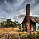 The Rainbow Shed by Cathy Middleton