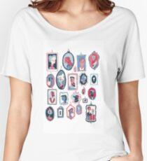 Hang Ups Women's Relaxed Fit T-Shirt