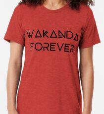 WAKANDA FÜR IMMER Vintage T-Shirt