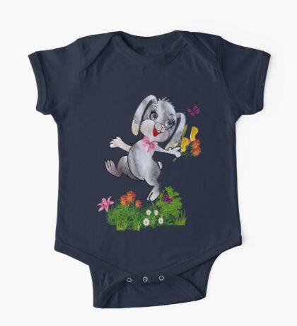 Bunny wishes Kids Clothes