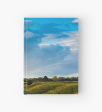 Australian Countryside Hardcover Journal