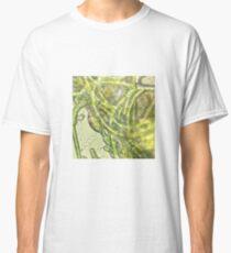 Microscopic Algae Classic T-Shirt