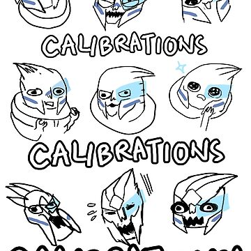 Calibrations by derlaine