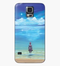 Funda/vinilo para Samsung Galaxy Seashore of Eternity
