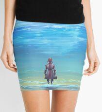 Minifalda Seashore of Eternity