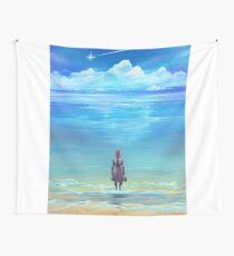 Seashores of Eternity Wall Tapestry