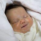 Baby by Christian  Zammit