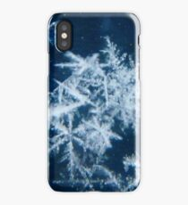 Hey,Hey,Hey,Snowflakes, Pretty Little Snow Flakes iPhone Case/Skin