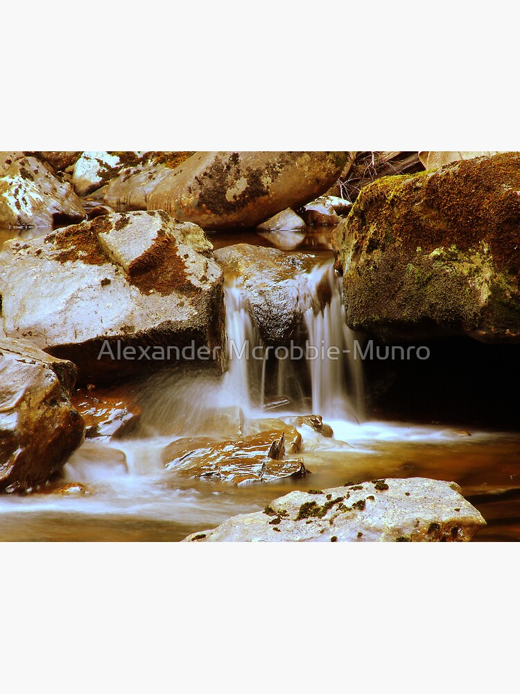 Rocks  and  Water by Alexanderargyll