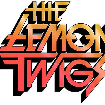 Lemon Twigs Logo by kmorris-b
