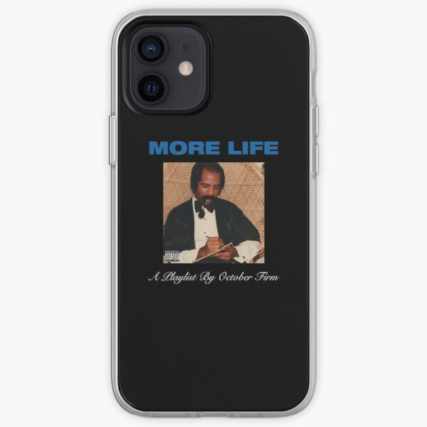 Drake - More Life iPhone Soft Case