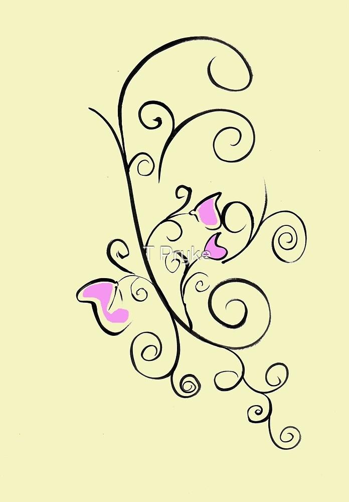 Doodle noodle by T Pryke