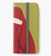 Hayek iPhone Wallet/Case/Skin