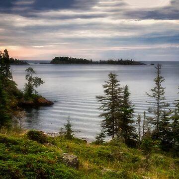 Isle Royale by kdxweaver