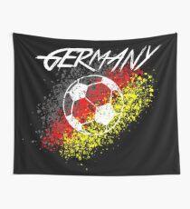 Weltmeister 2018 Deutschland Wandbehang