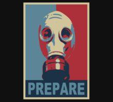 Prepare!